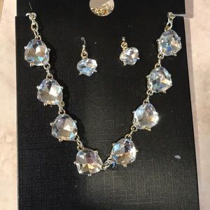 Jewelry - necklace&  earrings ⭐️5 for $25⭐️